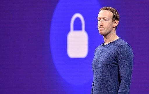 Facebook risque de payer une amende record de 5 milliards de dollars