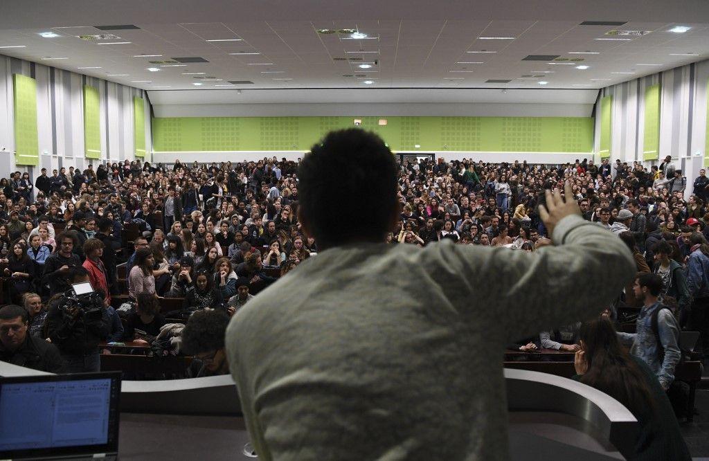 université enseignement supérieur idéologie erreurs bilan 2020 éducation professeur Samuel Paty