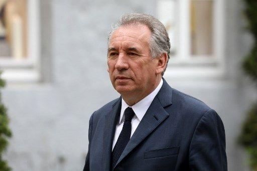 La dure rentrée de François Bayrou