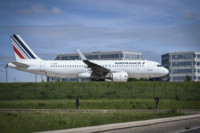 Air France : Nouvelles journées de grève pour les salaires les 3 et 4 mai ainsi que le 7 et le 8 mai