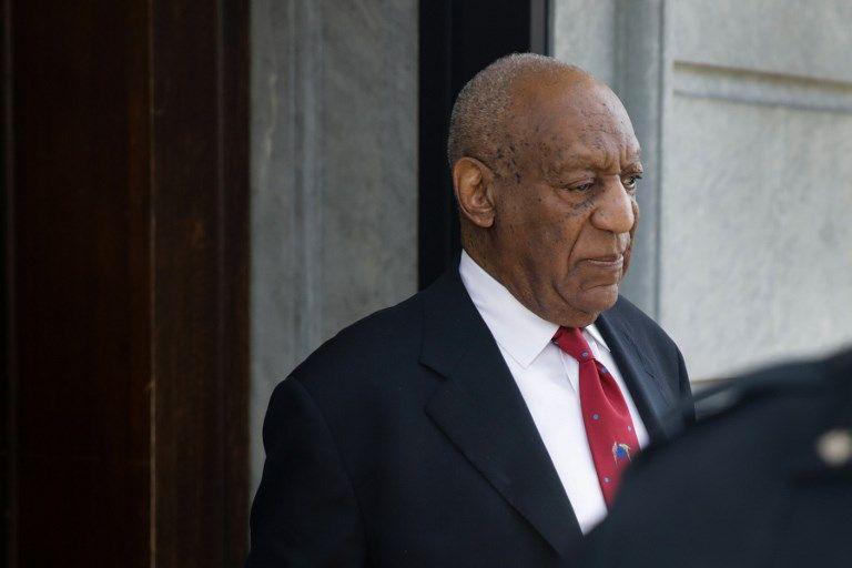 Bill Cosby assigné à résidence en attendant de connaître sa peine