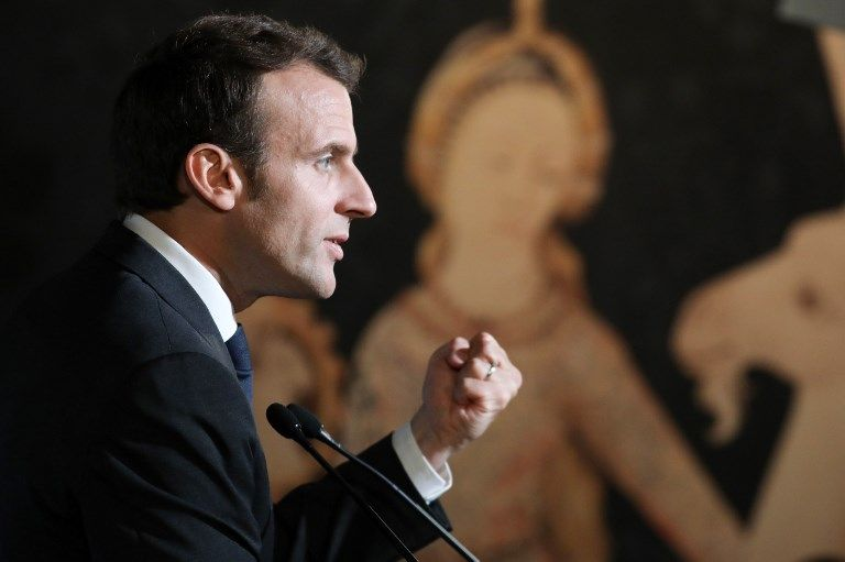 """Le """"Et-de-droite-et-de-gauche"""" cher à Emmanuel Macron pourra-t-il survivre à la conclusion du Grand Débat ?"""