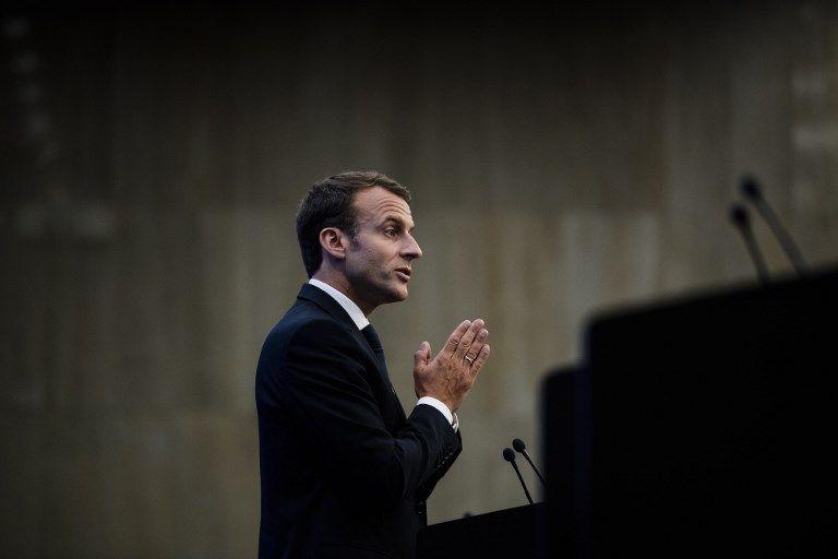 Politique sociale : à la recherche du modèle qui inspire Emmanuel Macron