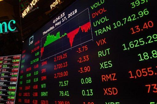 Pourquoi la purge devrait se poursuivre sur les  marchés financiers mais sans aller jusqu'au krach