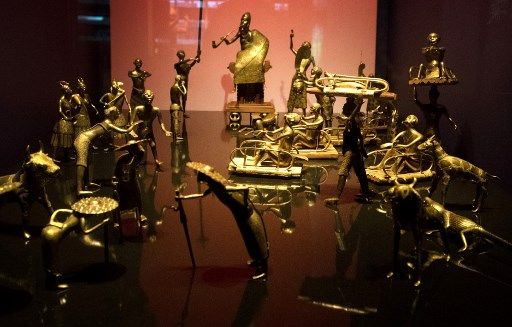 La restitution d'objets culturels aux nations étrangères, un cauchemar pour les conservateurs de musée... et les marchands d'art