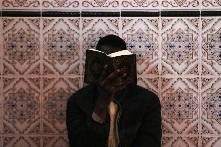 #Pas d'amalgame : pourquoi les élites s'inquiètent à tort du regard des Français sur leurs concitoyens musulmans