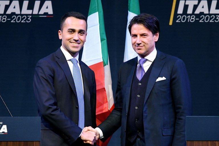 Italie : doutes et tensions