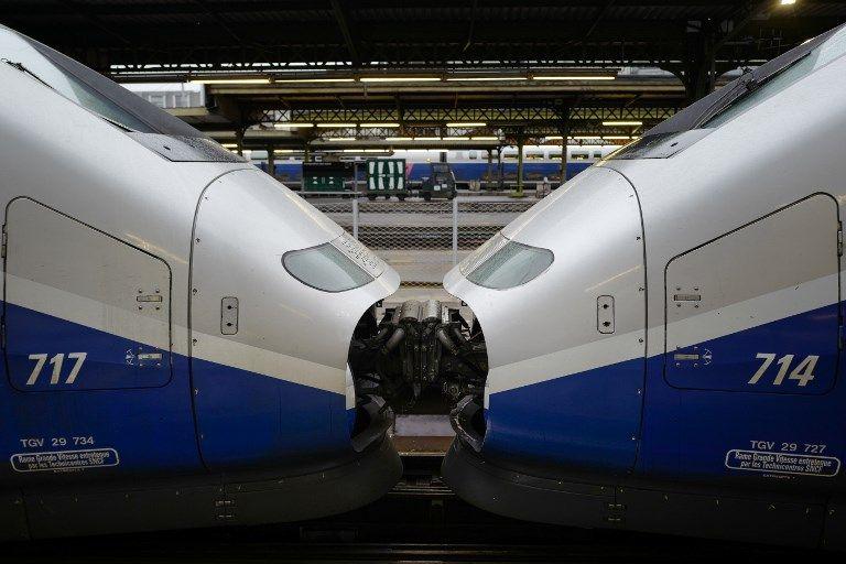 Terrorisme : des agents du GIGN en civil déployés dans les trains cet été