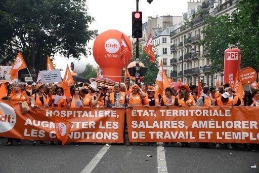 Congrès de la CFDT : le réformisme syndical dans le piège du macronisme