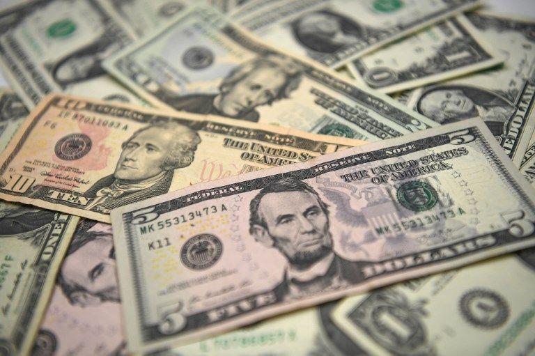 Covid-19 : l'emploi trinque mais le dollar résiste
