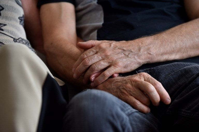 """""""Nous sommes tous le vieux de quelqu'un"""""""
