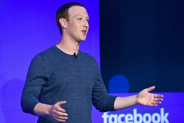 Facebook détournerait des données de sécurité des utilisateurs pour un meilleur ciblage publicitaire