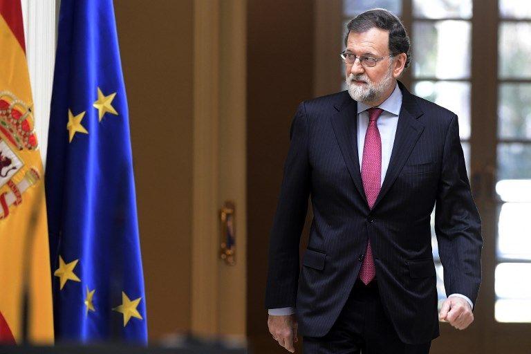Espagne : Mariano Rajoy claque la porte du Parti populaire