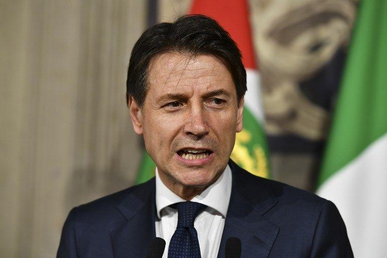 Italie: Le Mouvement 5 étoiles et la Ligue annoncent un nouvel accord de gouvernement