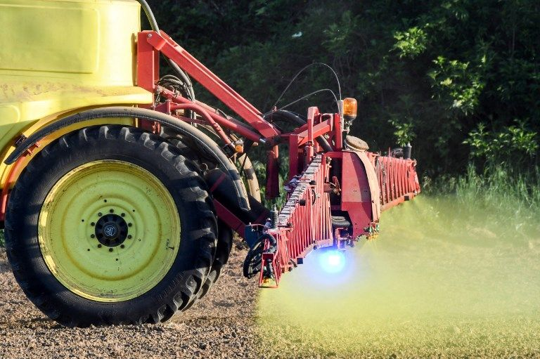Glyphosate : nouveau rejet de l'interdiction de cet herbicide par l'Assemblée