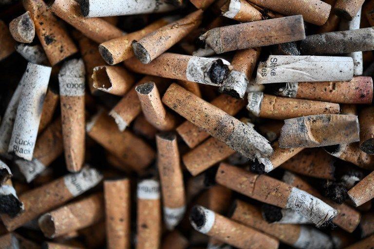 Baisse de la consommation de tabac suite à la hausse des prix : pourquoi cette fois-ci ca marche