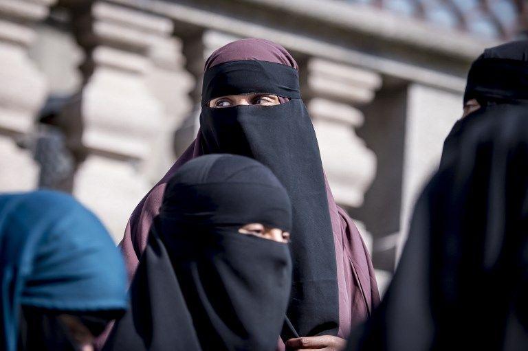 voile religion balek-gate polémique le soir Belgique