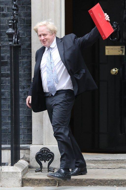 Royaume-Uni : Après David Davis, c'est au tour de Boris Johnson de quitter le gouvernement britannique
