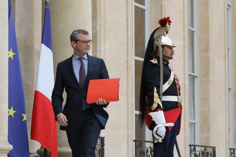 Pour en finir avec la bombe Kohler et la paranoïa des affaires Macron