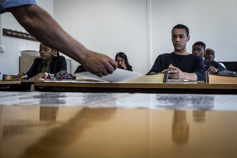Baccalauréat : contrôle continu ou notation sous contrainte, y a-t-il encore une différence ?