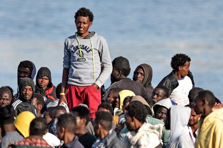 Pourquoi la crise des migrants a le potentiel de faire éclater le bloc central construit par Emmanuel Macron