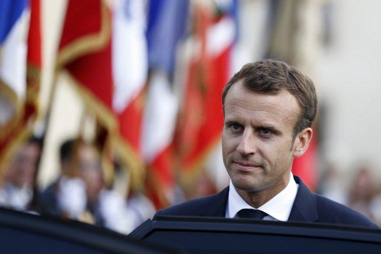 L'acte d'accusation des garants du Grand débat contre Macron