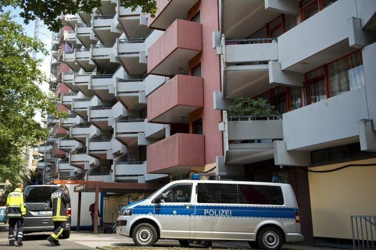 Allemagne: un attentat à la ricine déjoué à Cologne