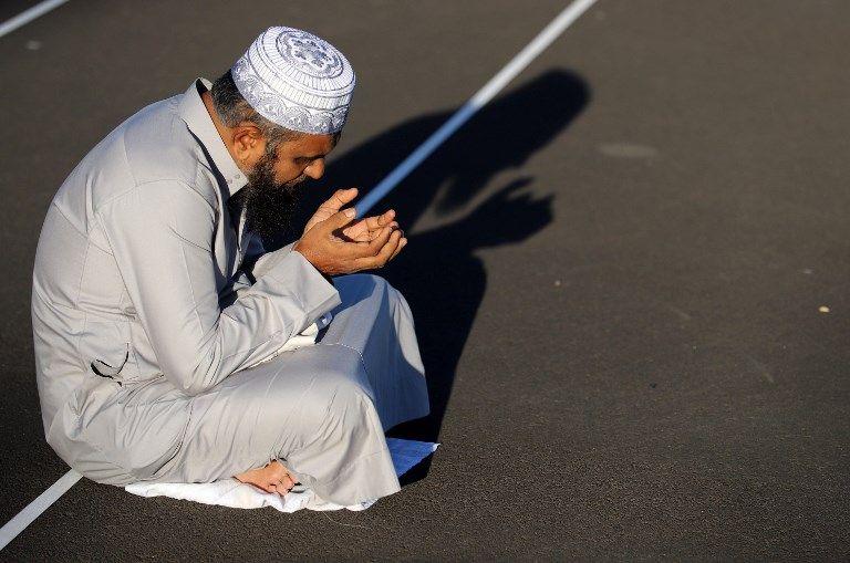 """La crise identitaire de l'Islam, une """"crise d'identité et de l'immigration culturelle"""""""
