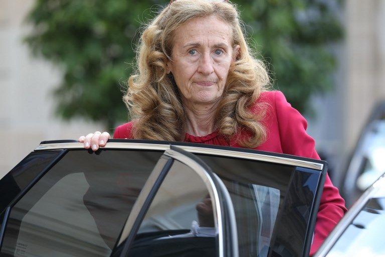 Evasion de Redoine Faïd : Nicole Belloubet annonce qu'elle ne démissionnera pas
