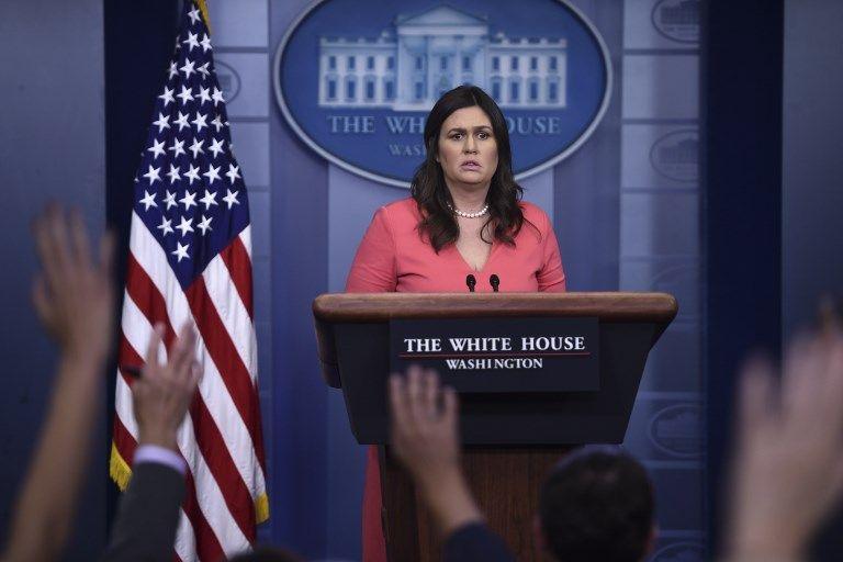 """Etats-Unis : la Maison Blanche assure que le Kremlin représente toujours une """"menace"""" pour la démocratie américaine"""