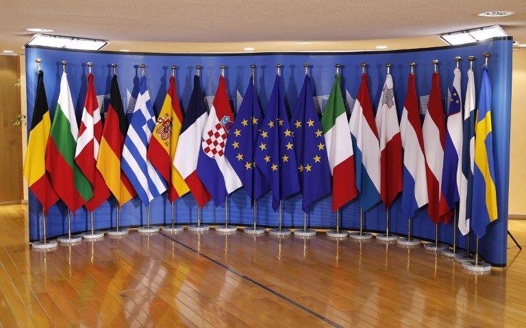 Ce que l'Europe peut ou pas concernant les 4 priorités de vote des Français