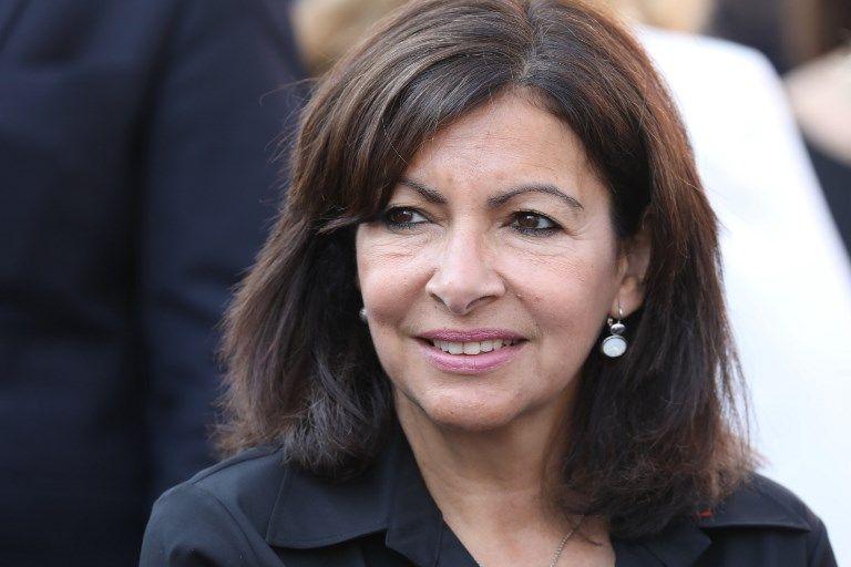 """Municipales à Paris : Anne Hidalgo devrait officialiser sa candidature """"dans les prochaines semaines"""""""