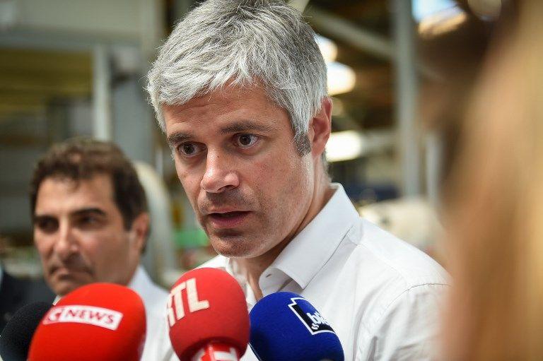 Affaire Benalla : mais où est donc passé Laurent Wauquiez ?