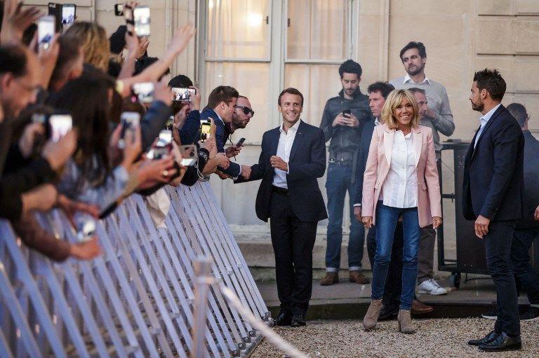 Génération M'Bappé ? Macron, le contorsionniste compulsif et le multiculturalisme