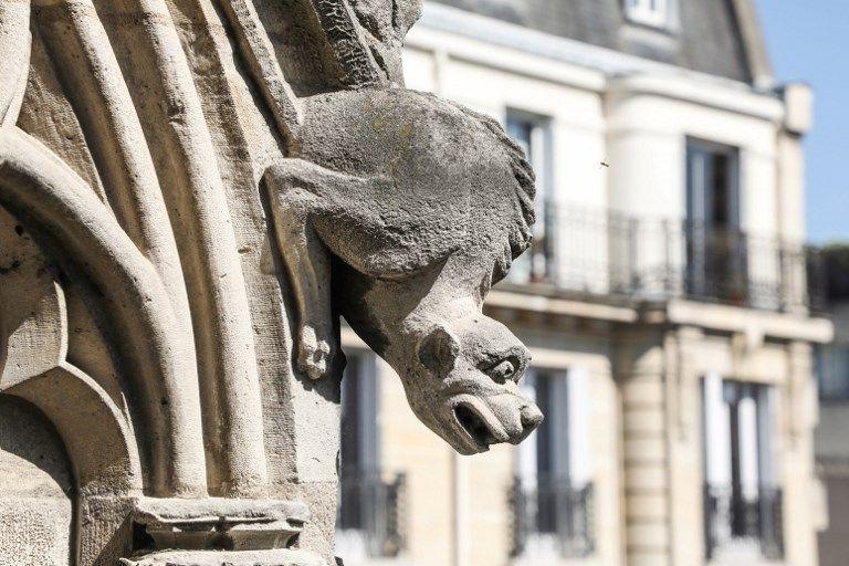 Dans quel état de délabrement sont vraiment les cathédrales et églises françaises