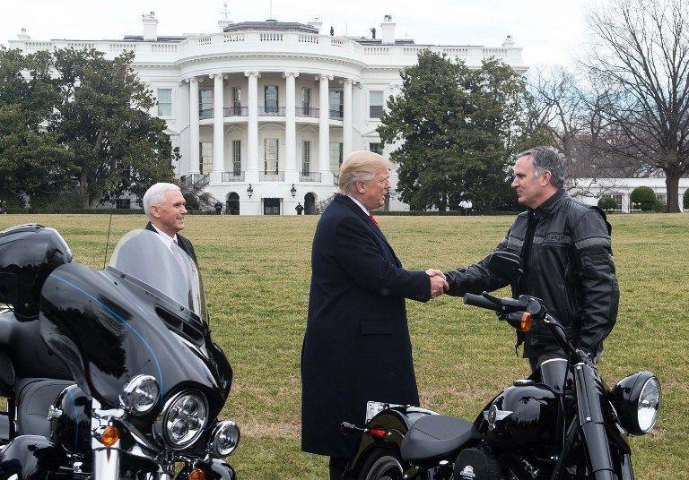 Des vendeurs de clous à Harley Davidson : ces premières victimes américaines qui montrent que la guerre commerciale n'est pas la bonne solution pour corriger les déséquilibres mondiaux