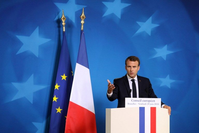 Pierre Palmade revisité: «T'es chef d'État, tu préfères le Brexit ou les gilets jaunes?