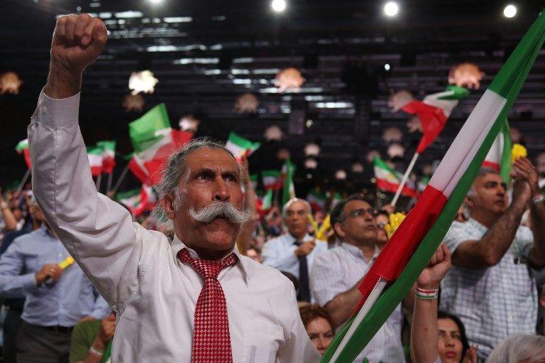 Un attentat déjoué contre un rassemblement à Villepinte d'un parti iranien opposé au régime