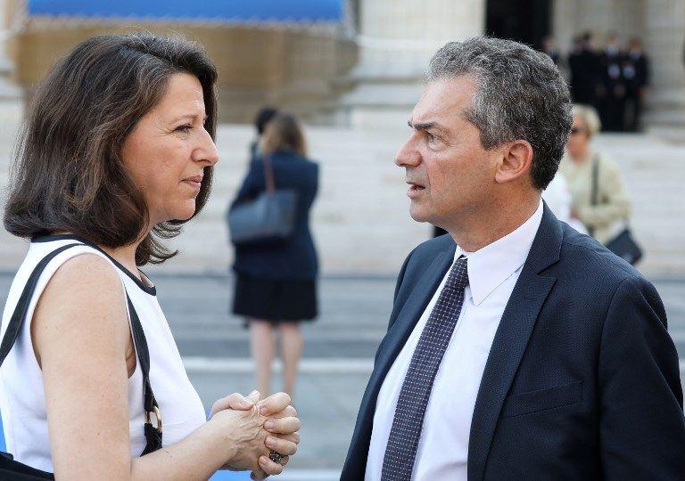 Inserm : Yves Lévy, le mari de la ministre de la Santé Agnès Buzyn, retire sa candidature à la présidence de l'institut