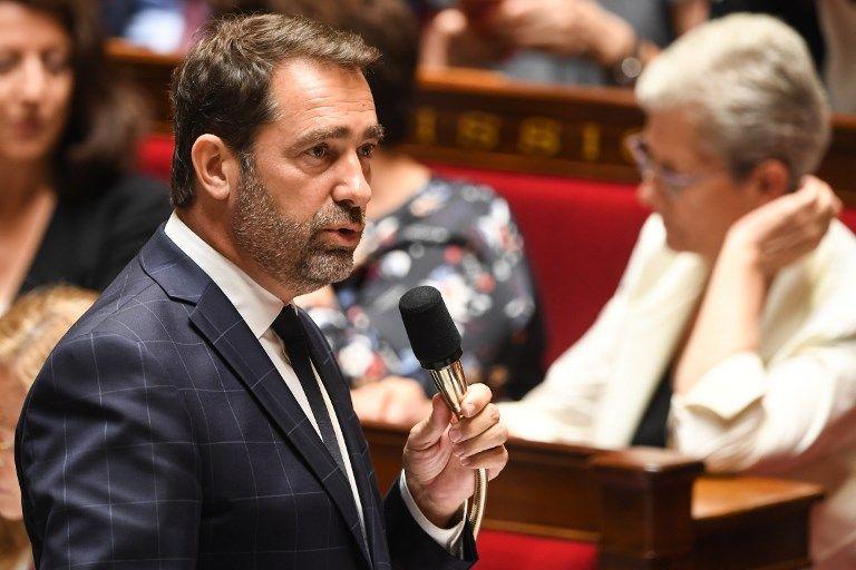 Christophe Castaner sera bien auditionné par la commission d'enquête du Sénat mardi prochain