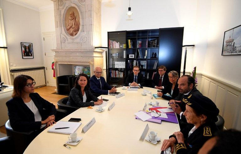 Aéroport de Nantes-Atlantique : les différentes propositions du gouvernement prévues pour 2021
