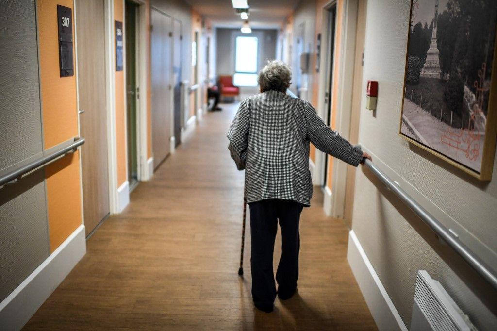 ehpad personnes âgées