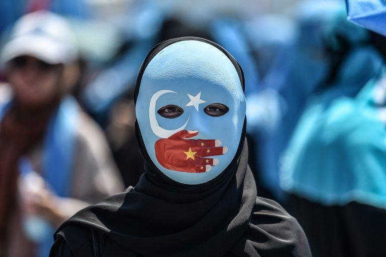 Répression des Ouïgours : les Etats-Unis montrent les dents à la Chine sur la question des droits de l'Homme