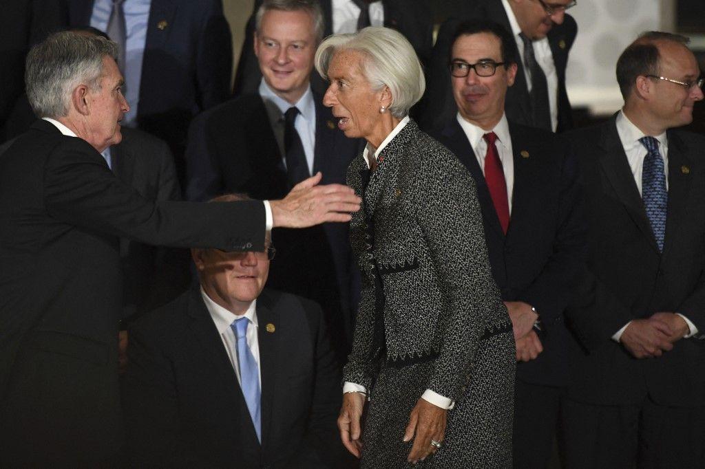 La question qui valait des milliards : combien de temps la Fed et la BCE vont-elles continuer à acheter des bons du trésor ?