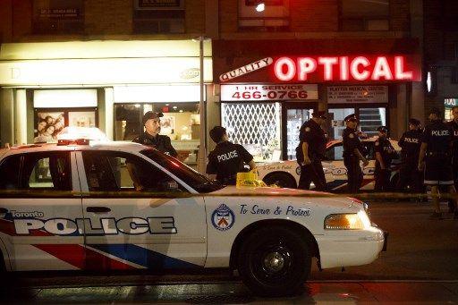 Fusillade au Canada : La pire tuerie qu'ait connu le pays