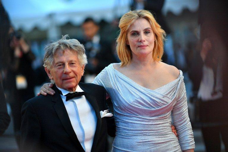 Emmanuelle Seigner refuse de rejoindre l'Académie des Oscars, qui a exclu Polanski