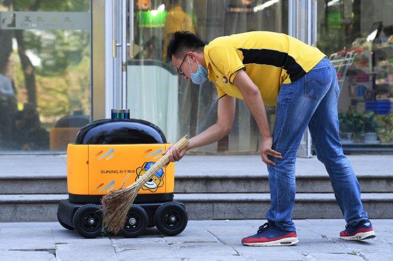 Les robots feront-ils un jour le ménage dans nos maisons ?