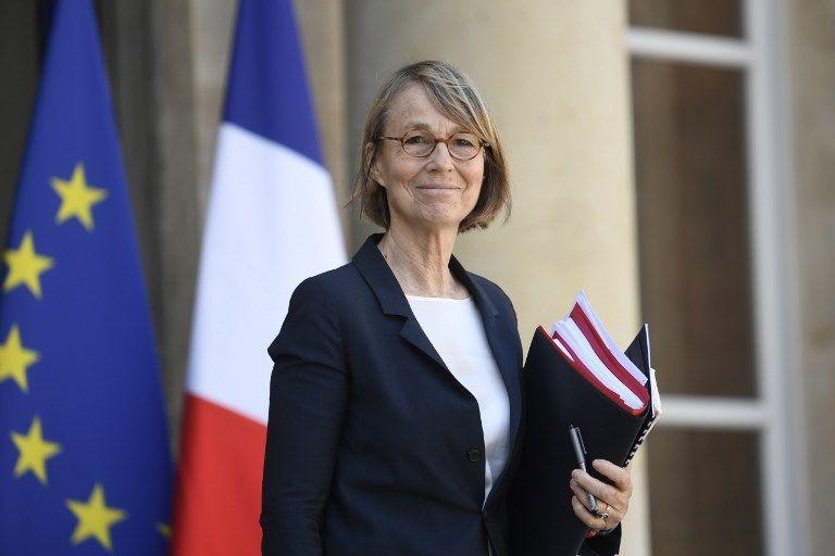 Conflit d'intérêts: Françoise Nyssen se voit retirer par le gouvernement la régulation de l'édition