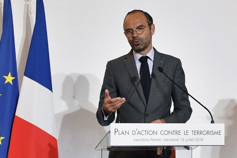 """Edouard Philippe : """"Nous privilégions la rémunération de l'activité"""""""