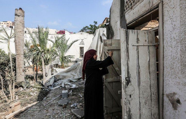 Bande de Gaza : nouvelle escalade militaire entre le Hamas et Israël